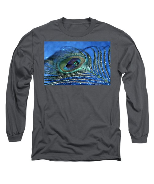 Twilight Escape Long Sleeve T-Shirt