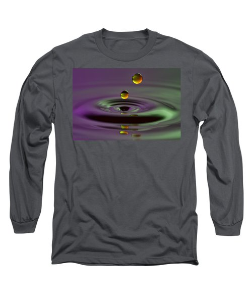 Two Suns Long Sleeve T-Shirt