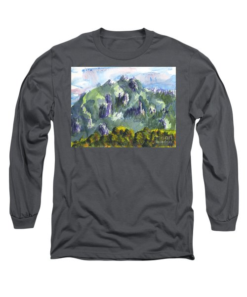 Uintah Highlands 1 Long Sleeve T-Shirt