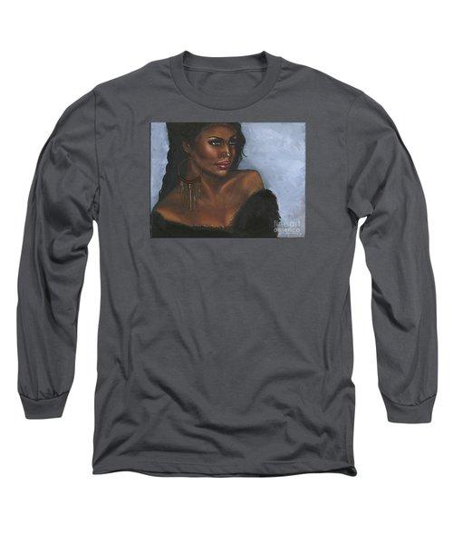 Undeniable Long Sleeve T-Shirt