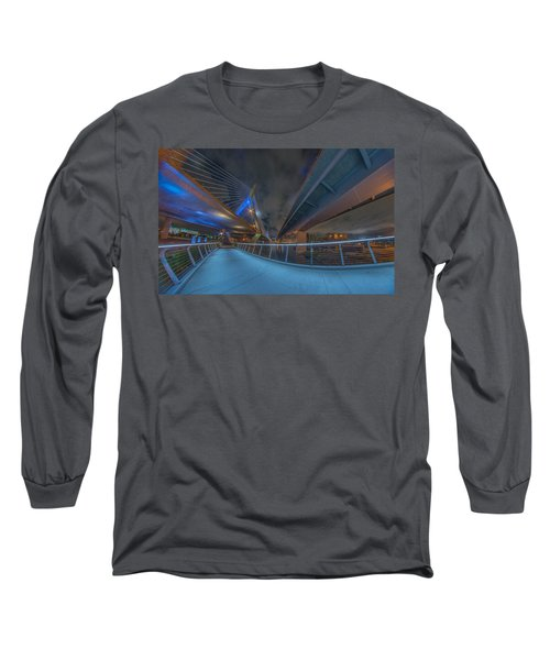 Under The Bridge Downtown Long Sleeve T-Shirt