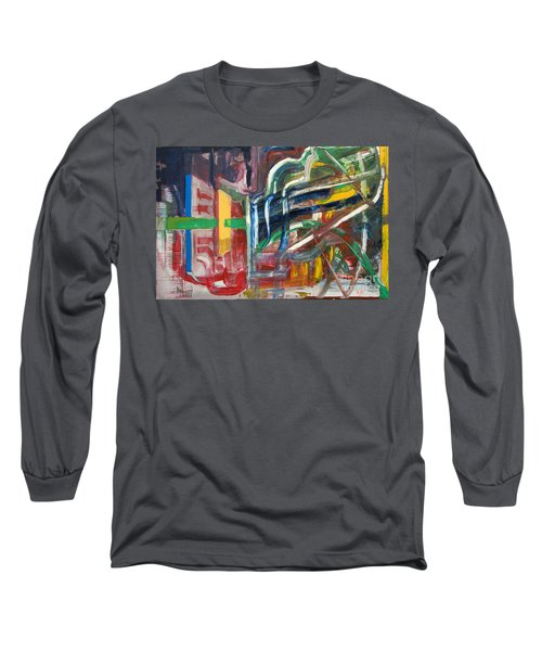 Undergrowth IIi Long Sleeve T-Shirt