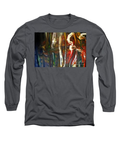 Undergrowth Iv Long Sleeve T-Shirt