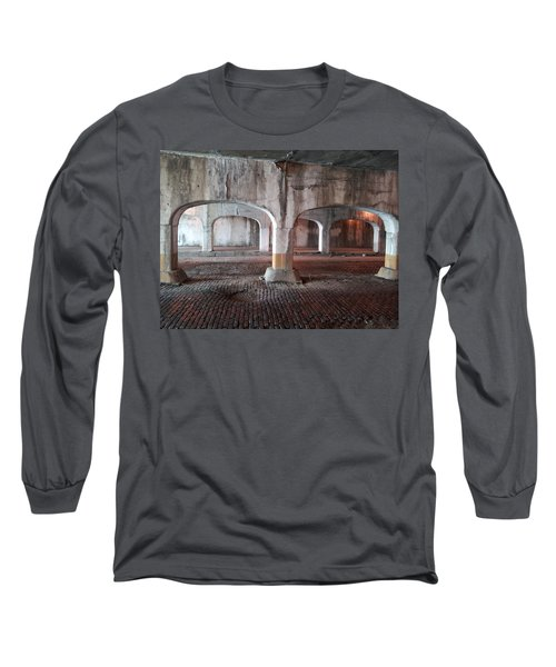 Underpass Long Sleeve T-Shirt