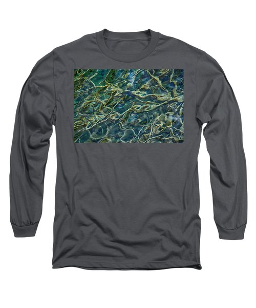 Underwater Roots Long Sleeve T-Shirt