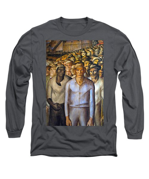 Unite Long Sleeve T-Shirt