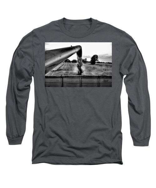 Unloading Long Sleeve T-Shirt