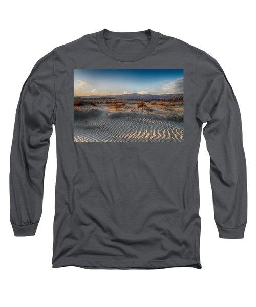 Unspoken Long Sleeve T-Shirt