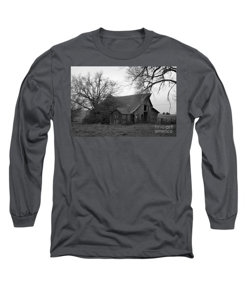 Until The Cows Come Home Long Sleeve T-Shirt