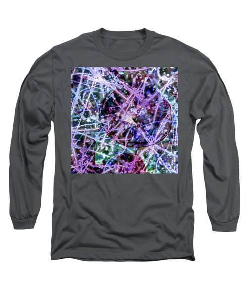 Hot Child In The City Long Sleeve T-Shirt