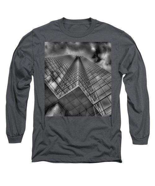 Up 3 Long Sleeve T-Shirt