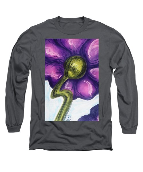 Up Long Sleeve T-Shirt
