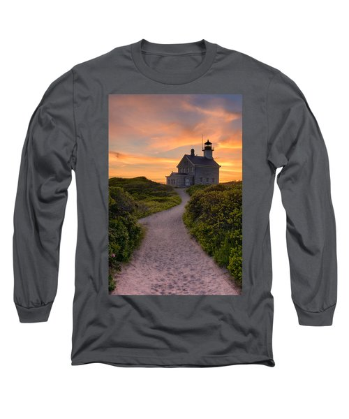 Up To The Light Long Sleeve T-Shirt