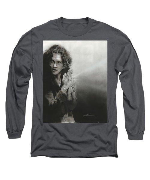 Vedder Iv Long Sleeve T-Shirt