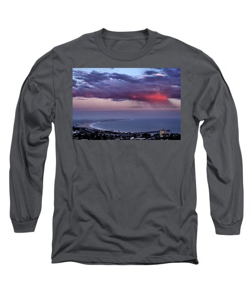 Ventura Beach Long Sleeve T-Shirt