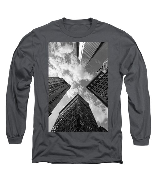 Vertigo Long Sleeve T-Shirt