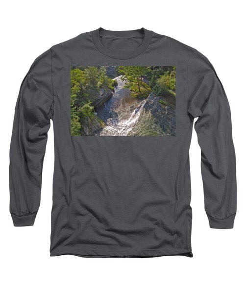 View In Color Long Sleeve T-Shirt