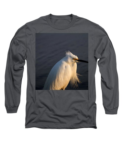 Warming Sunrays Long Sleeve T-Shirt