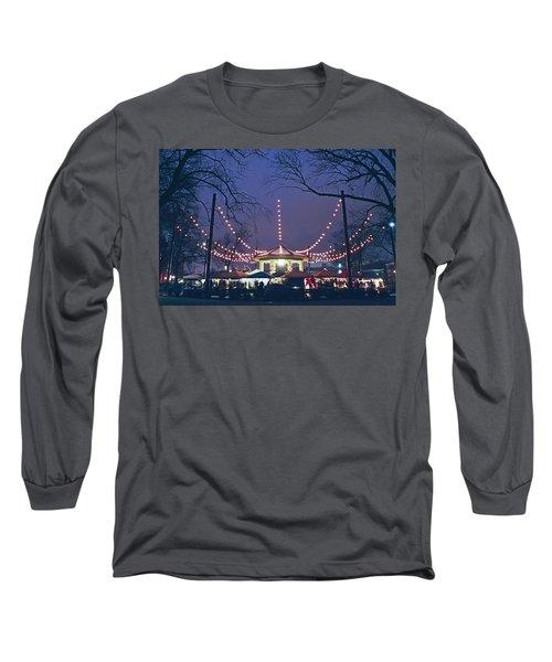 Washington Park Long Sleeve T-Shirt
