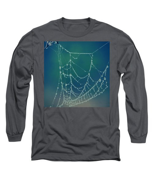 Water Web Long Sleeve T-Shirt