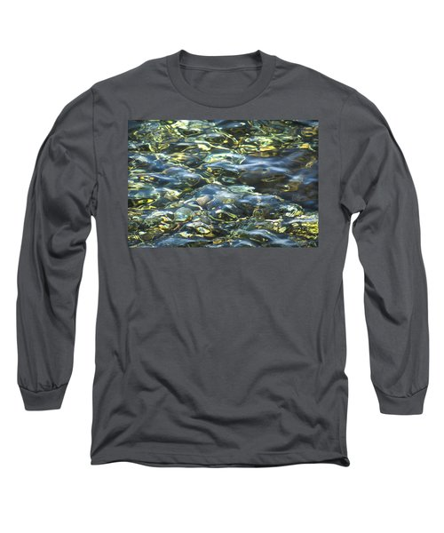 Water World Long Sleeve T-Shirt