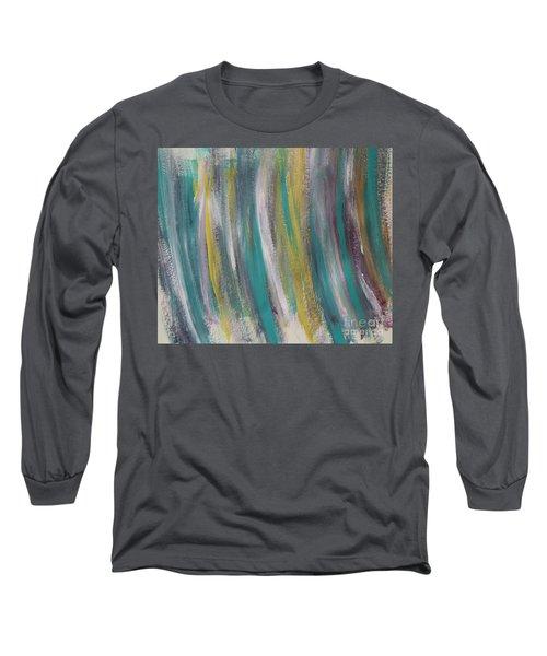 Watery Long Sleeve T-Shirt
