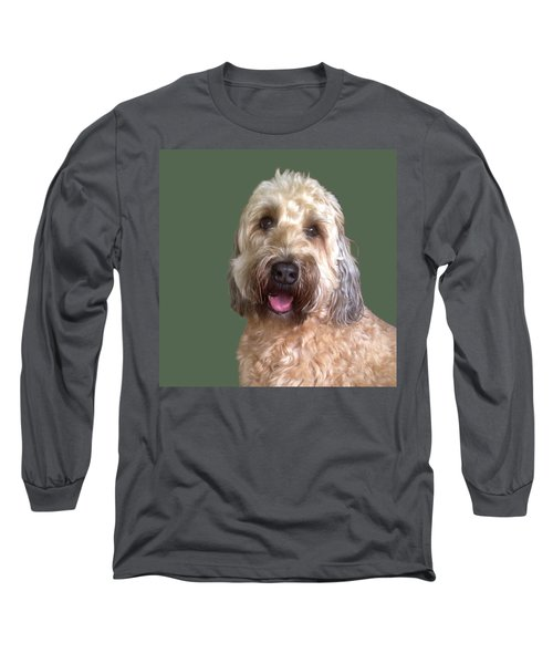 Wheaton Terrier Long Sleeve T-Shirt