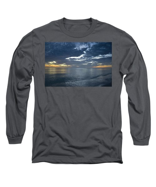 Whispers At Sunset Long Sleeve T-Shirt