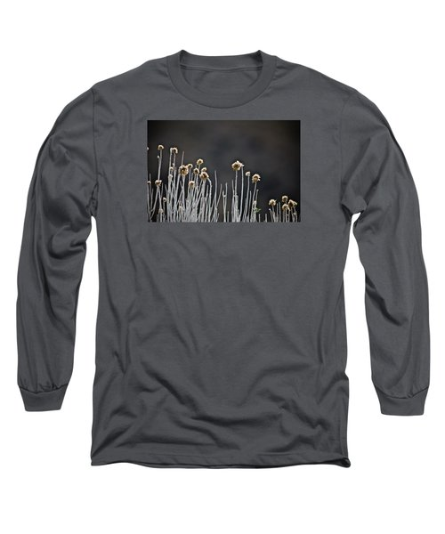 Wild Things 1 Long Sleeve T-Shirt