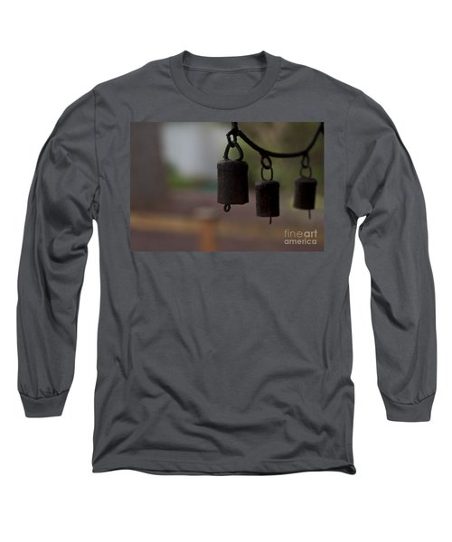 Wind Chimes Long Sleeve T-Shirt