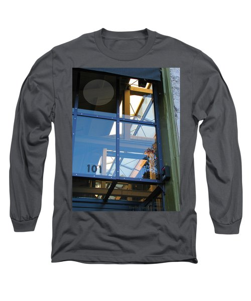 Windows 101 Long Sleeve T-Shirt
