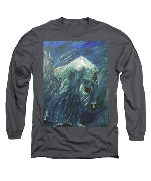 Winds Of Love Long Sleeve T-Shirt