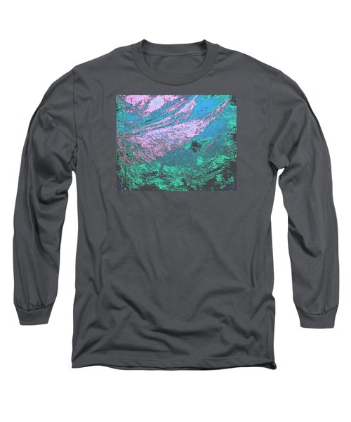 Wings Of Love Long Sleeve T-Shirt