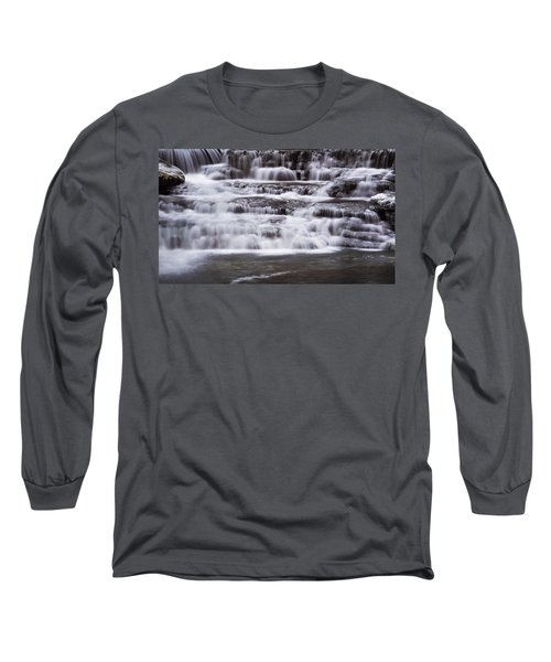 Winter Fall Long Sleeve T-Shirt