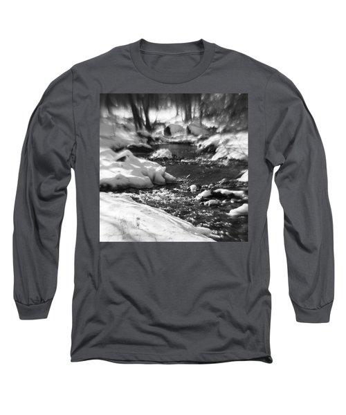 Winter Flow Long Sleeve T-Shirt