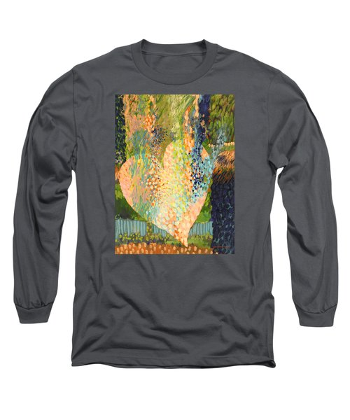 Winter To Spring Long Sleeve T-Shirt