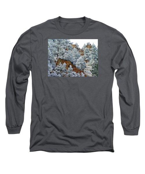 Winter Wonder Land Long Sleeve T-Shirt