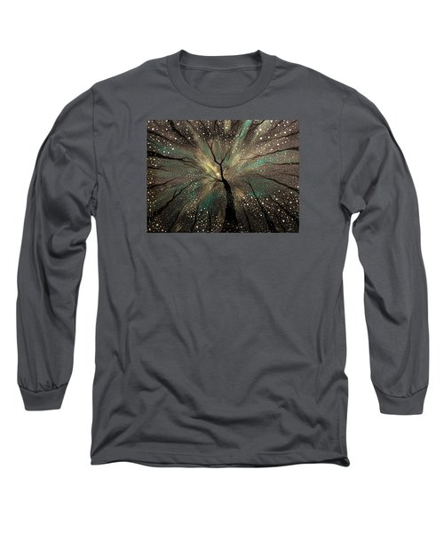 Winter's Trance Long Sleeve T-Shirt