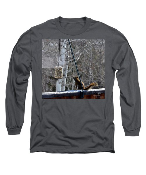Wishin' 'n Hopin' Long Sleeve T-Shirt