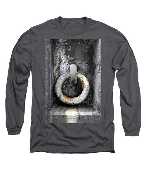 With This Ring In Key West Long Sleeve T-Shirt