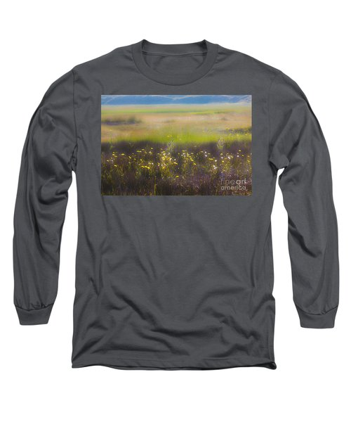 Wonderland 4 The Plains Long Sleeve T-Shirt