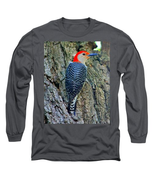 Woody 3 Long Sleeve T-Shirt