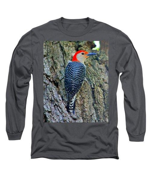 Woody 3 Long Sleeve T-Shirt