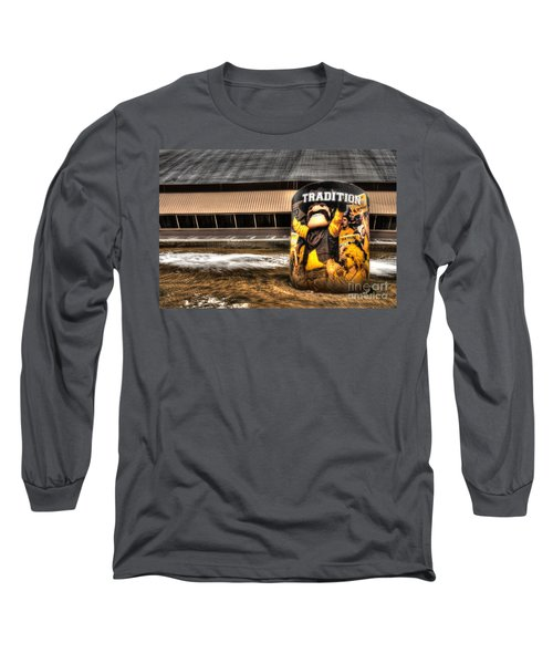 Wyoming Tradition Long Sleeve T-Shirt