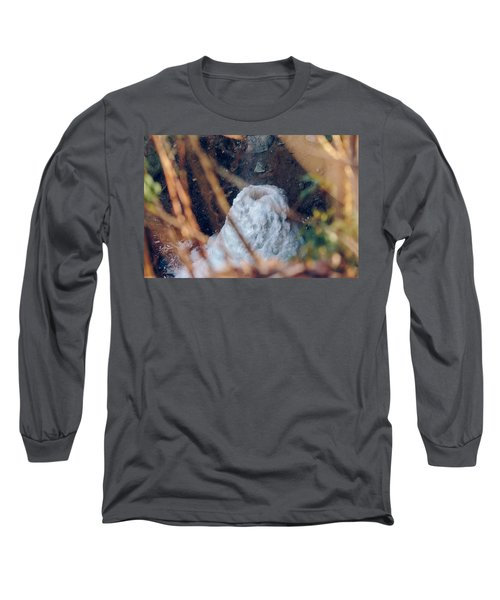 Yahoo Falls Frozen 2 Long Sleeve T-Shirt