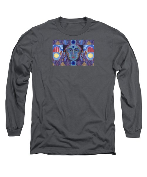 You Have The Power Long Sleeve T-Shirt