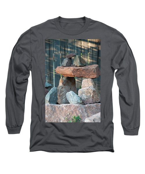 Zen Do Long Sleeve T-Shirt