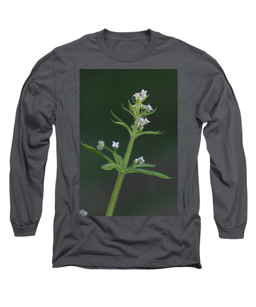 Long Sleeve T-Shirt featuring the photograph Cleavers by Daniel Reed