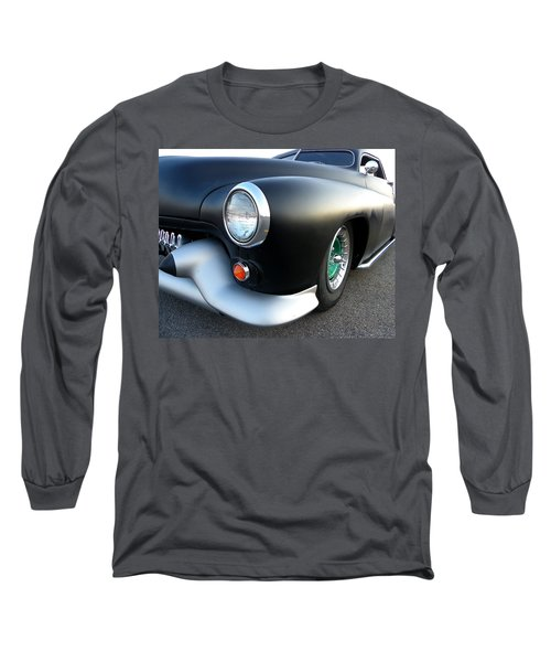 Lean Mean Racing Machine Long Sleeve T-Shirt