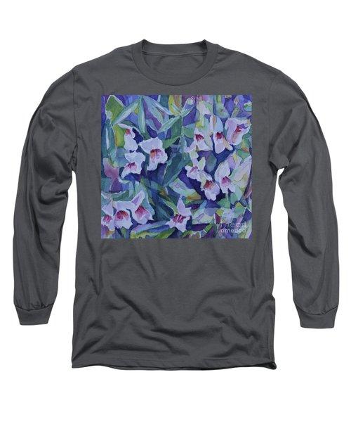 Snap Dragons Long Sleeve T-Shirt
